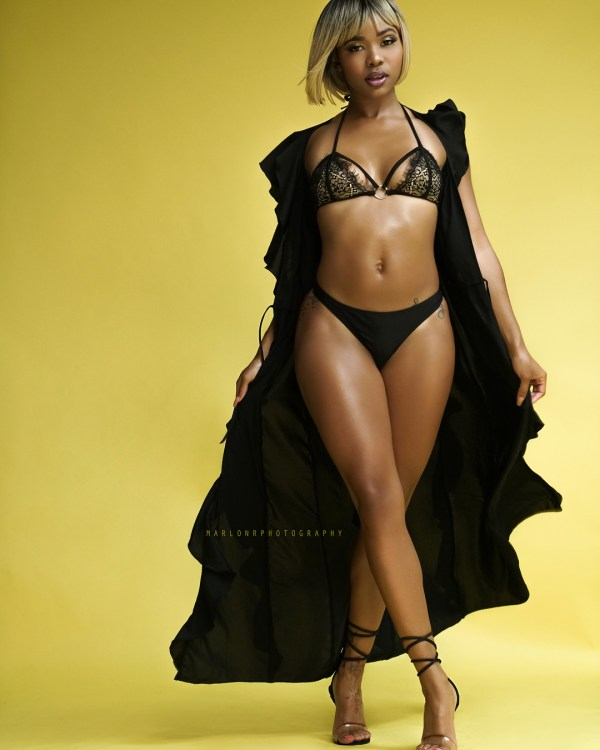 Kay Superstar @kaysuperstar1 - Introducing - Marlon R Photography