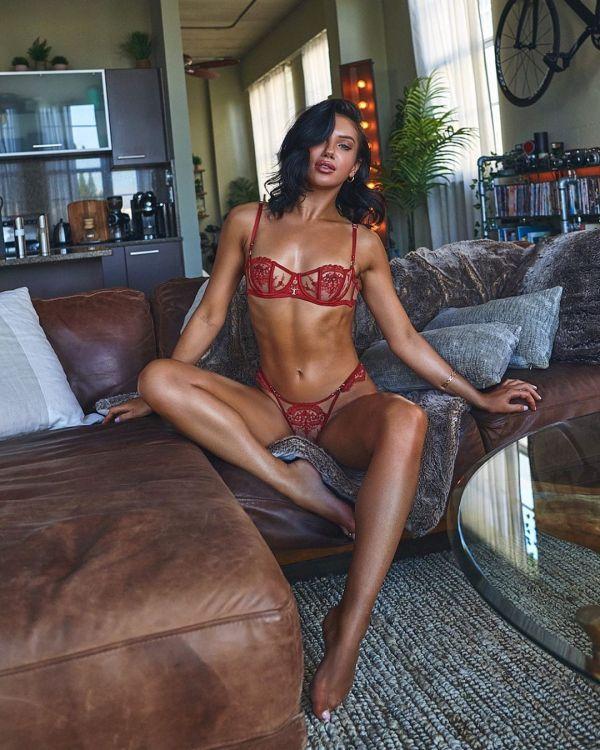 Alexandra Louise @alexandralouise__ x Joey Wright Photo