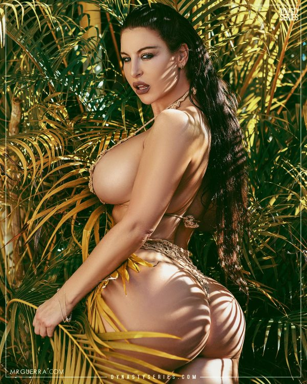 Bunny Grey: Hare Rabbit -  3 Hundred and Five x Jose Guerra