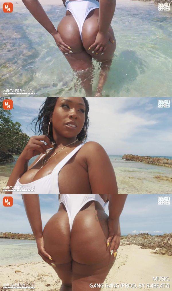 Deborah Lee @cupthemcakes - DynastySeries TV x Jose Guerra x MRod Media