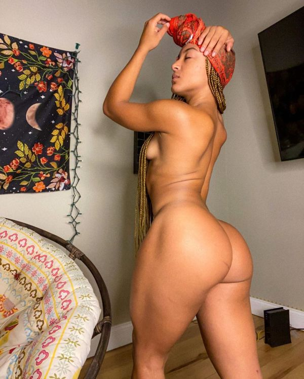 Lady Tarzan @realladytarzan: Queen of the Jungle - James Felix Raw