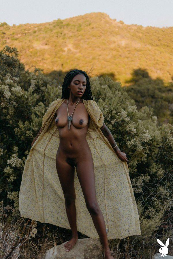 Sarissle in Hillside Indulgences x Playboy