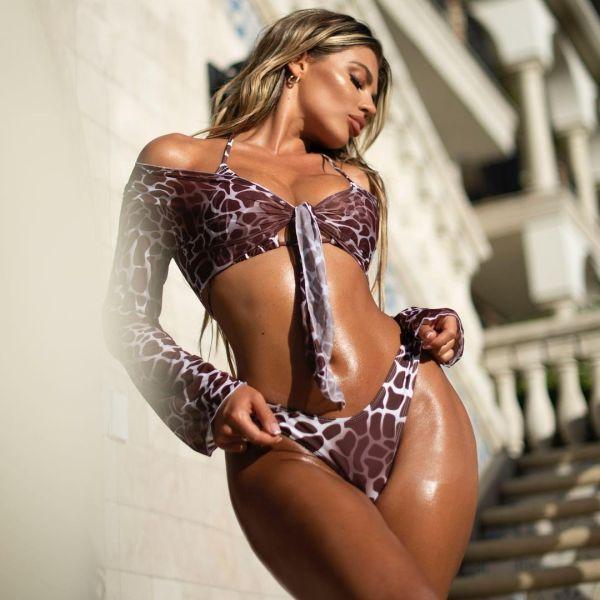Phoenix Skye @_imdarkphoenix_ x Anastasia Nova @anastasiasupernova - Ananlova LA - Rebecca Slaughter