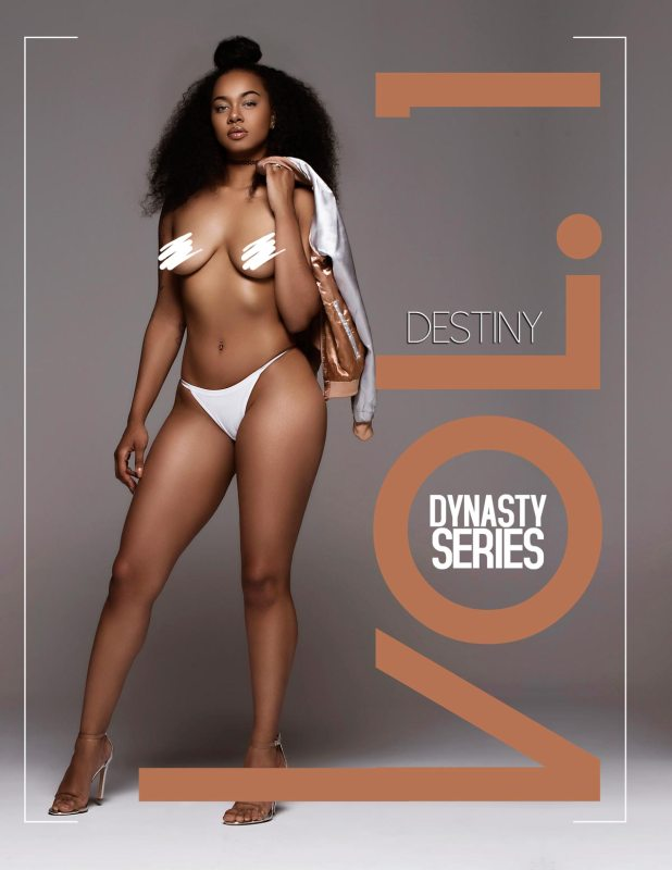 Volume 1 – Destiny