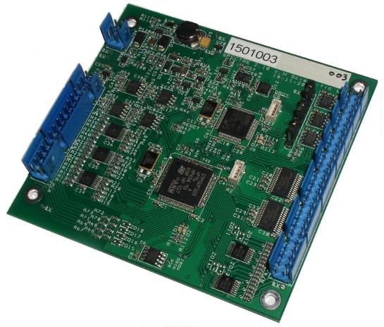 Spectre 2 Autopilot processor board