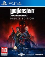 Wolfenstein: Youngblood PS4 PKG