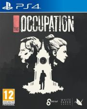 The Occupation PS4 PKG