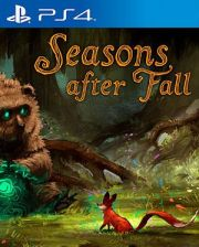 Seasons after Fall PS4 PKG