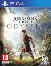 Assassin's Creed® Odyssey PS4 PKG