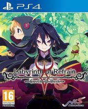 Labyrinth of Refrain: Coven of Dusk PS4 PKG