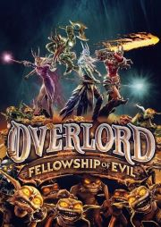 Overlord: Fellowship of Evil PS4 PKG