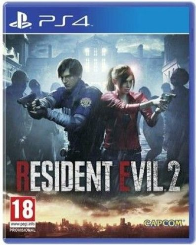 Resident_Evil_2_PS4-Playable