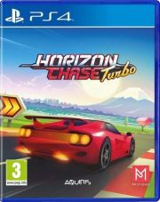 Horizon Chase Turbo PS4 PKG