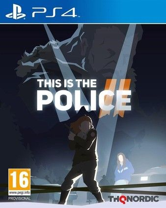 This Is the Police 2 PS4 PKG