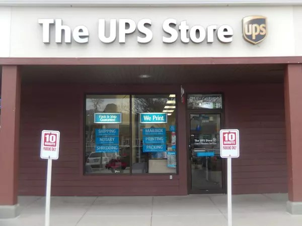 the ups store of shorewood hills