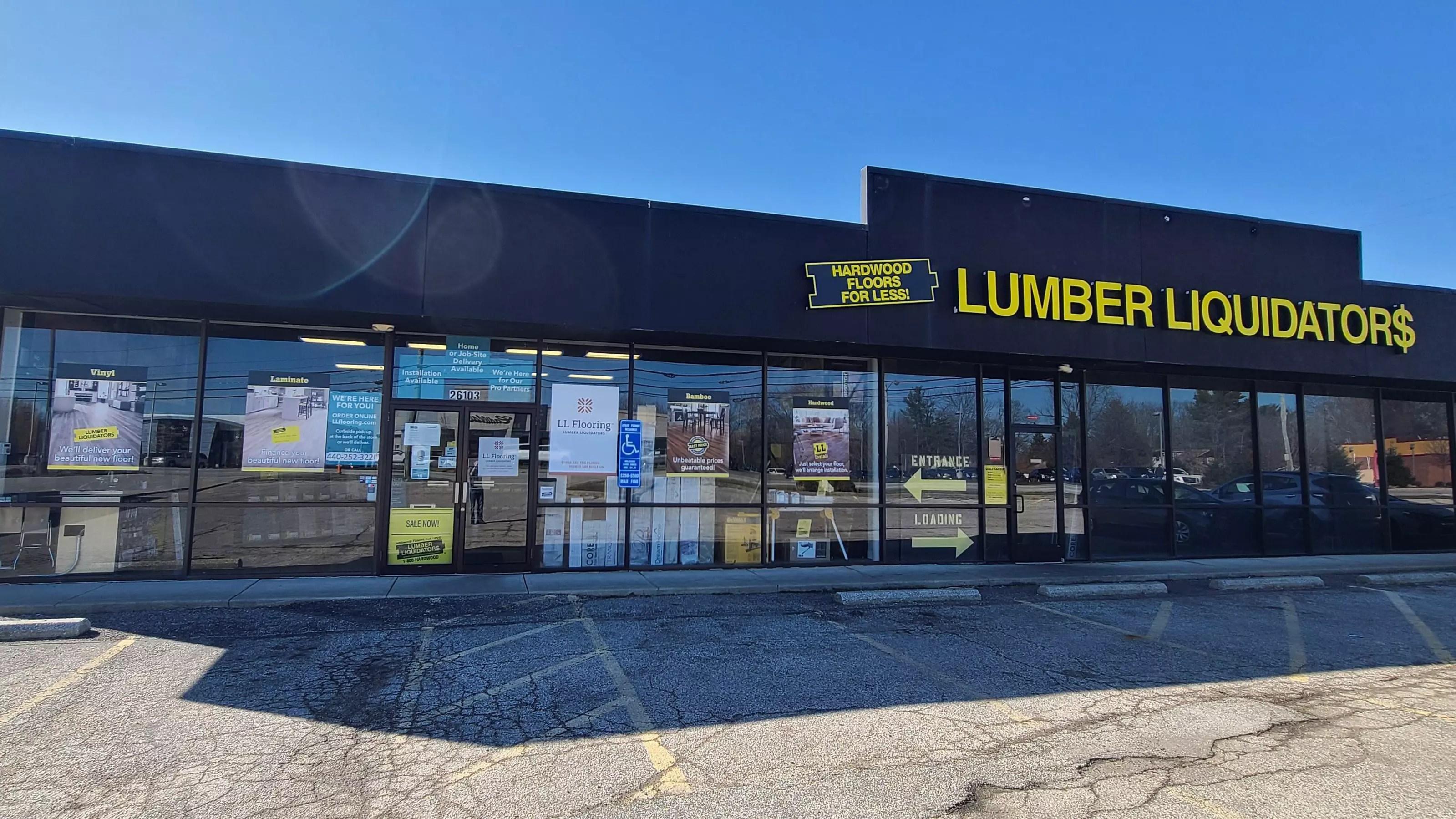 ll flooring lumber liquidators 1313