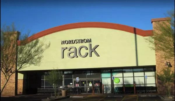 nordstrom rack clothing store shoes jewelry apparel
