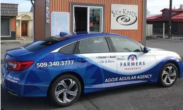 Farmers Insurance Paul Martin