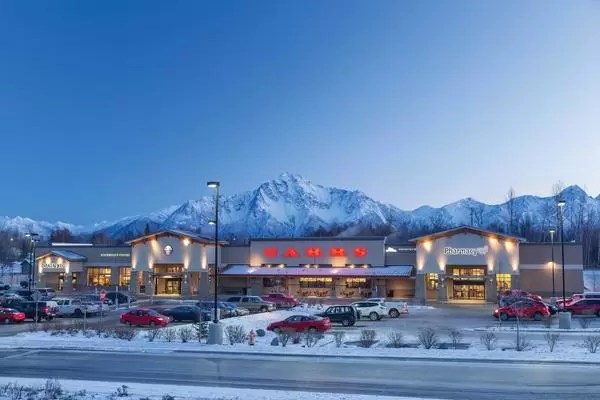 Carrs Safeway Anchorage Northern Lights