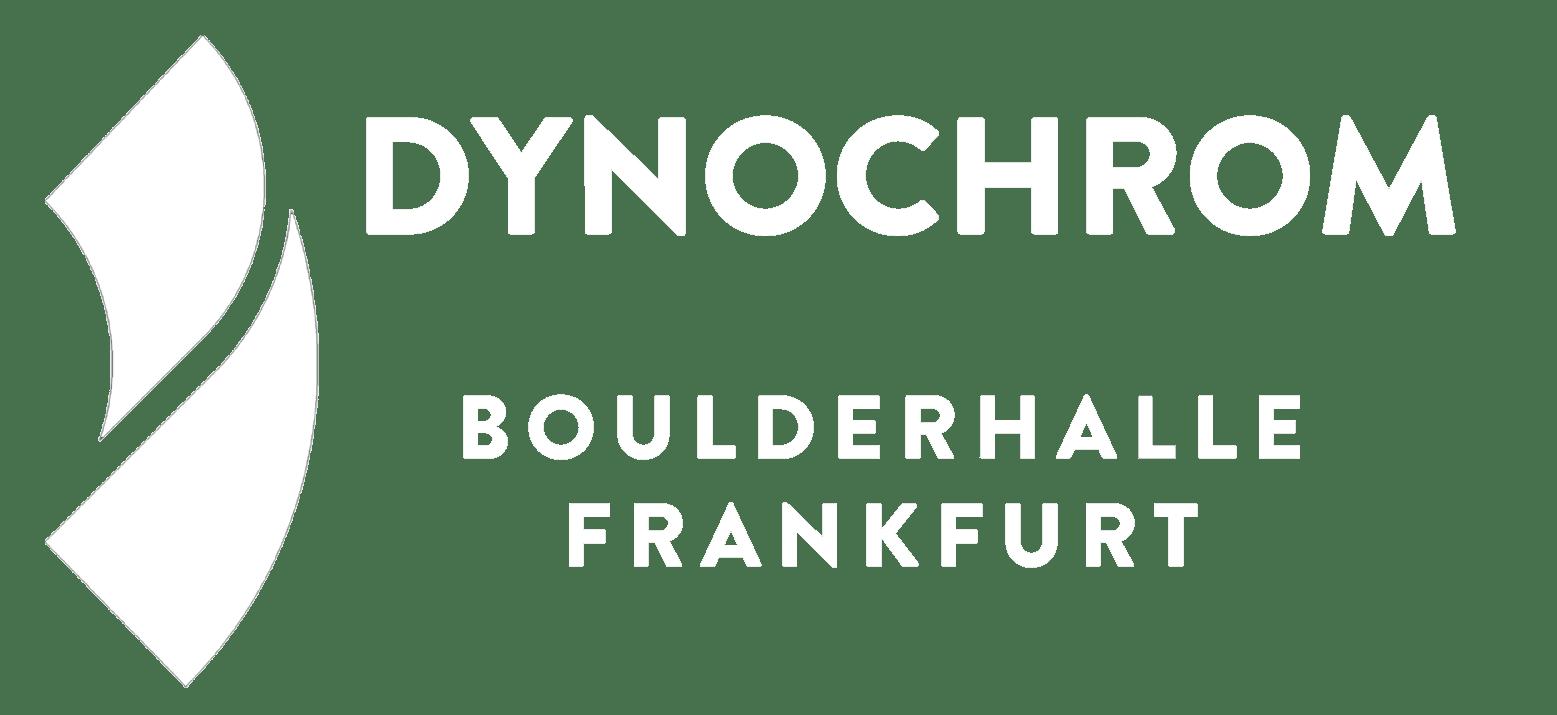 DYNOCHROM Boulderhalle Frankfurt