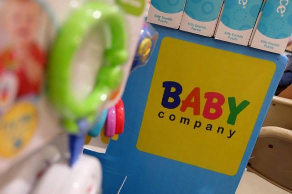 dyosathemomma: baby company