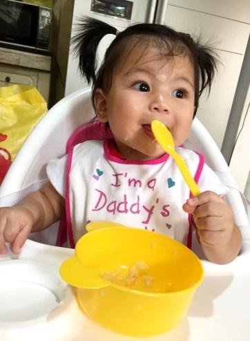 dyosathemomma: healthy food to feed growing babies