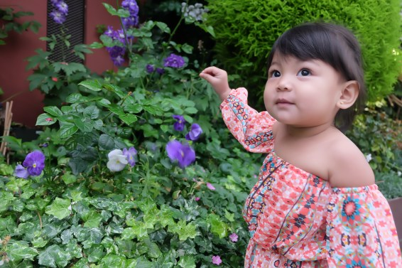 dyosathemomma: Gardens By The Bay, Singapore travel with a baby