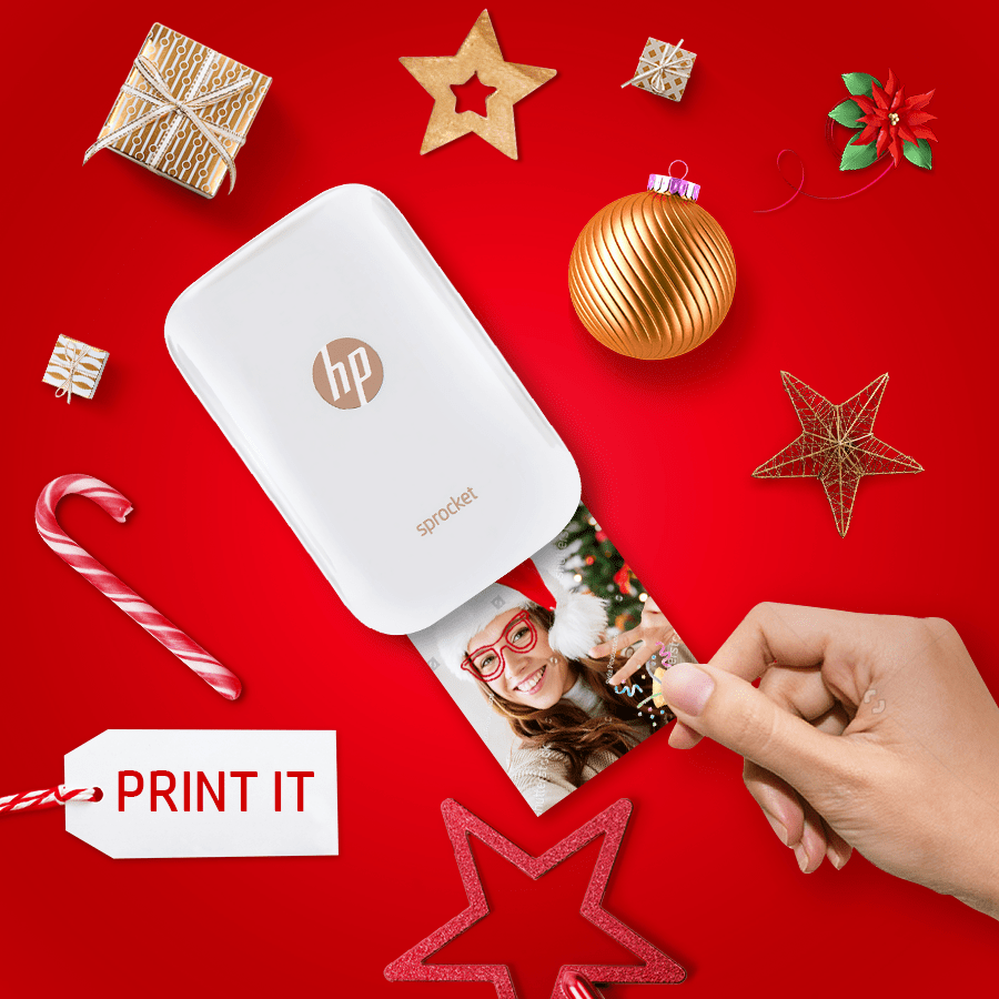 dyosathemomma: HP Sprocket photo printing