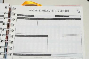 dyosathemomma: Mommy Mundo Mom 24/7 Planner 2018