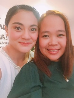 dyosathemomma: Mommy Bloggers Philippines Christmas Party 2017 with Lani