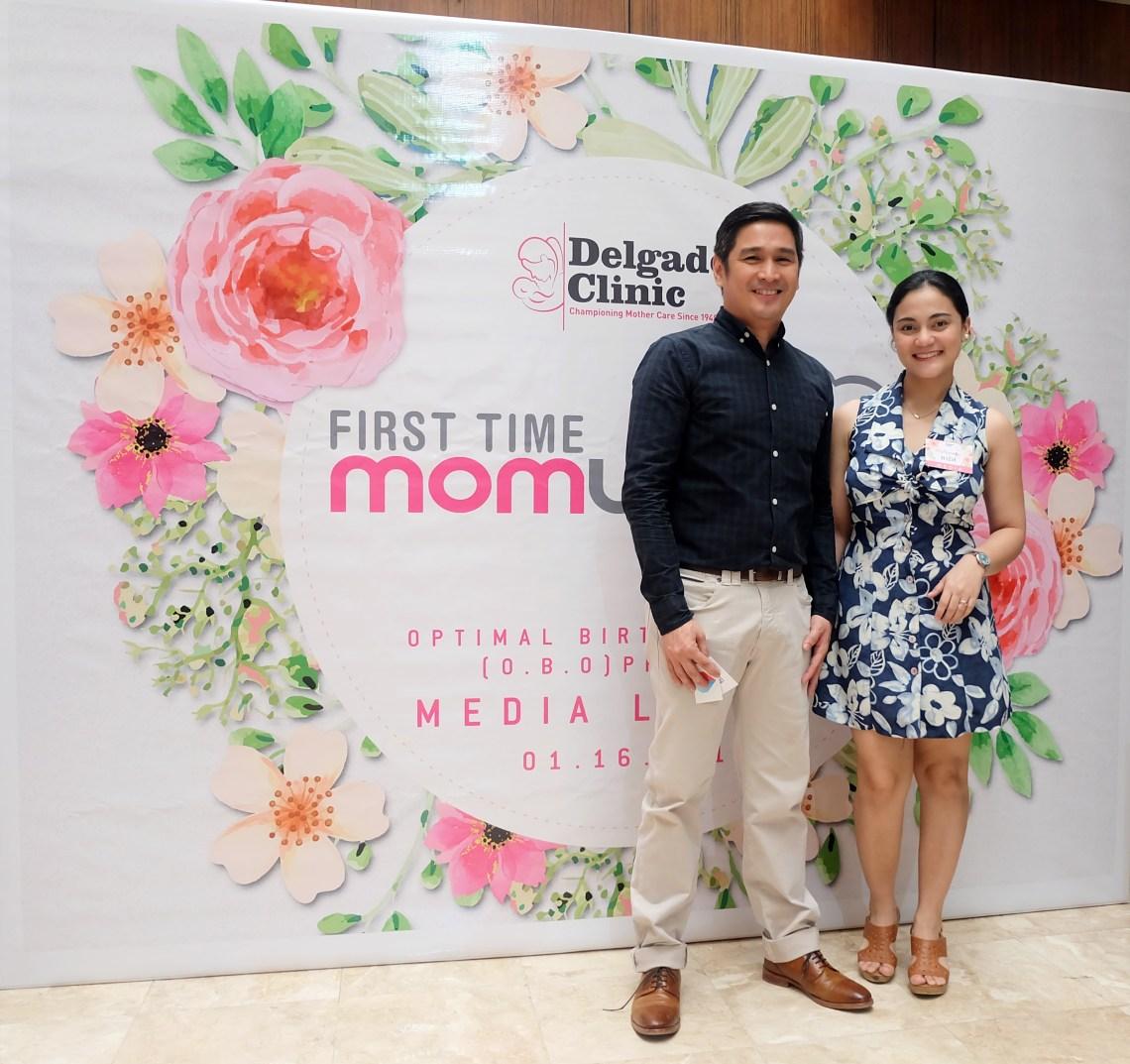 dyosathemomma: Delgado Clinic Optimal Birth Outcome OBO Program, First Time Mom Unit,