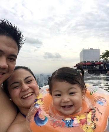dyosathemomma: Marina Bay Sands Singapore Review