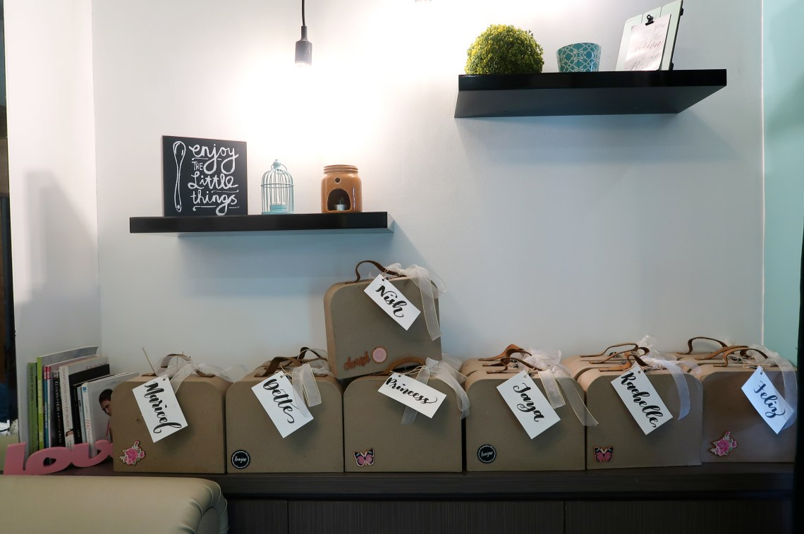 dyosathemomma: Voila x The Green Company organic living and healthy lifestyle, spa with mommies at Naked Nail, ACE Hotel, The Momma Writes
