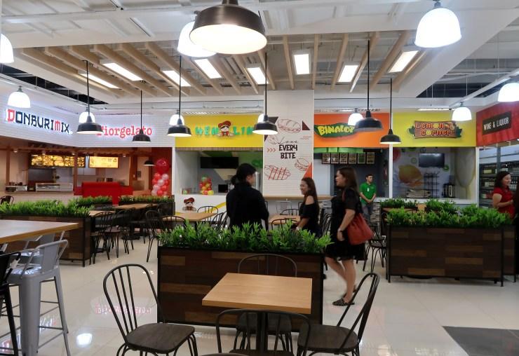 dyosathemomma: Shopwise Circuit Makati