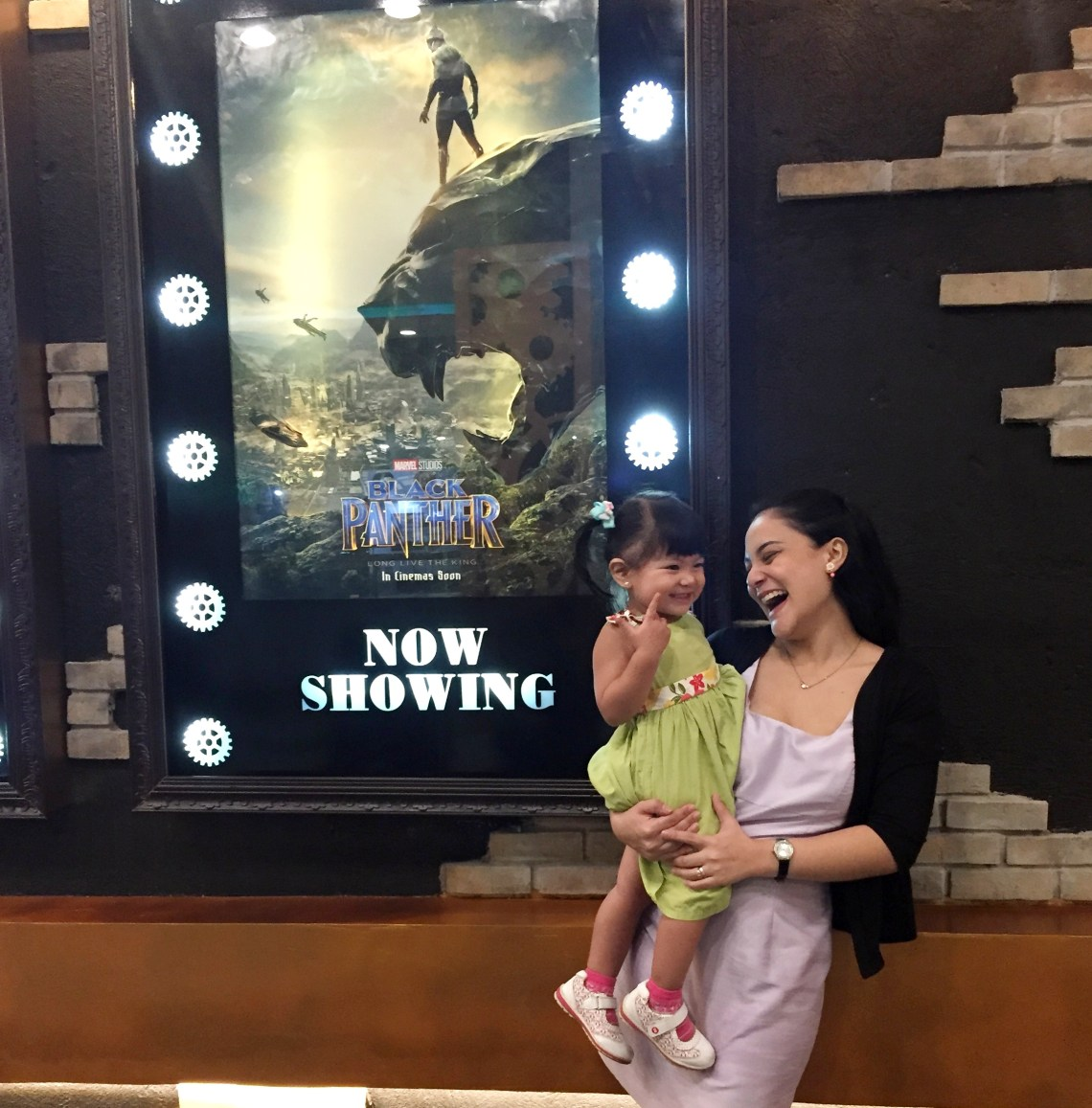 dyosathemomma: Fisher Mall VIP Cinema review, AmariaNish