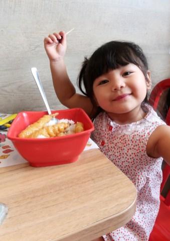 dyosathemomma: Bonchon Kiddie Adventure Meal Promo, AmNiszhaGirl