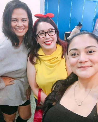dyosathemomma: Mommy Bloggers Philippines Christmas Party 2018 at ICON Hotel Timog