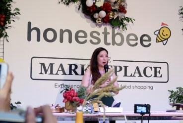 dyosathemomma: Honestbee, The Marketplace, online shopping, mommy blogger