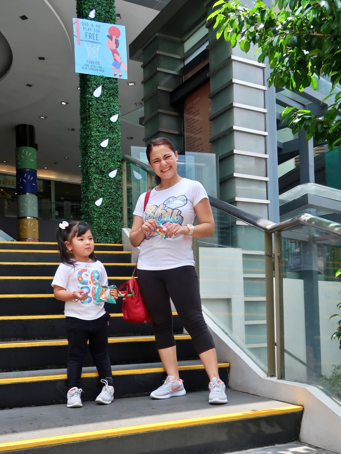 dyosathemomma: Snackeroo Biscuits, Baon Tips for Busy Moms, Back-to-school baon ideas, Amaria Niszha, AmariaNish