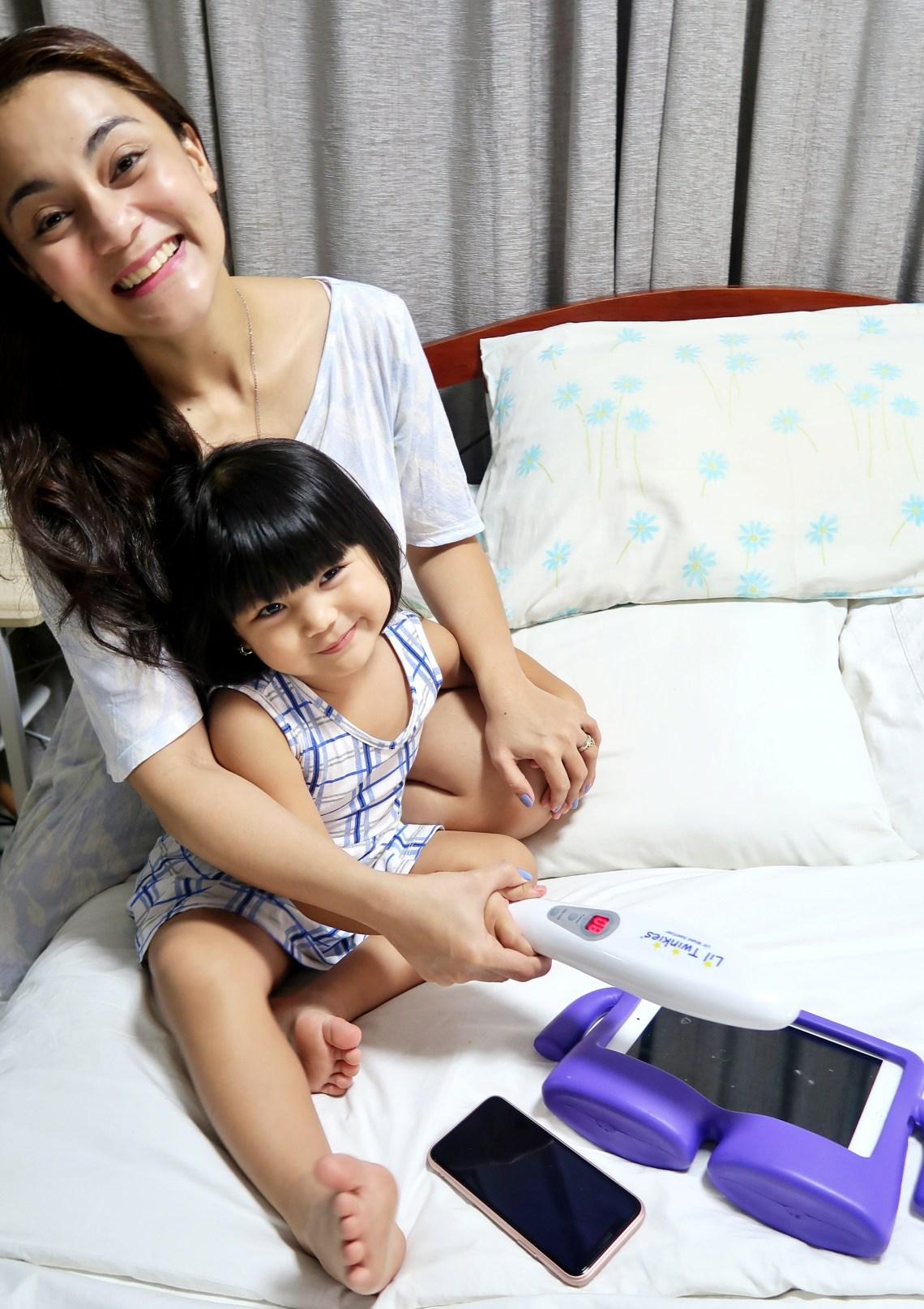 dyosathemomma: Li'l Twinkies review, mommy blogger ph, AmariaNish