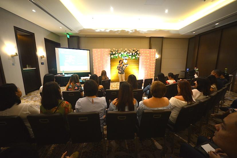dyosathemomma: Child Birth Preparation Workshop by So Sure Bladder Leakage Pad and Birthing Beginnings