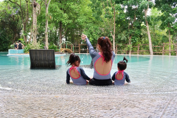 dyosathemomma: San Rafael River Adventure Resort in Bulacan Review, mommy blogger ph, MariaAmariaMariana