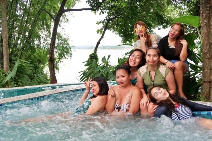 dyosathemomma: San Rafael River Adventure Resort in Bulacan Review, mommy blogger ph