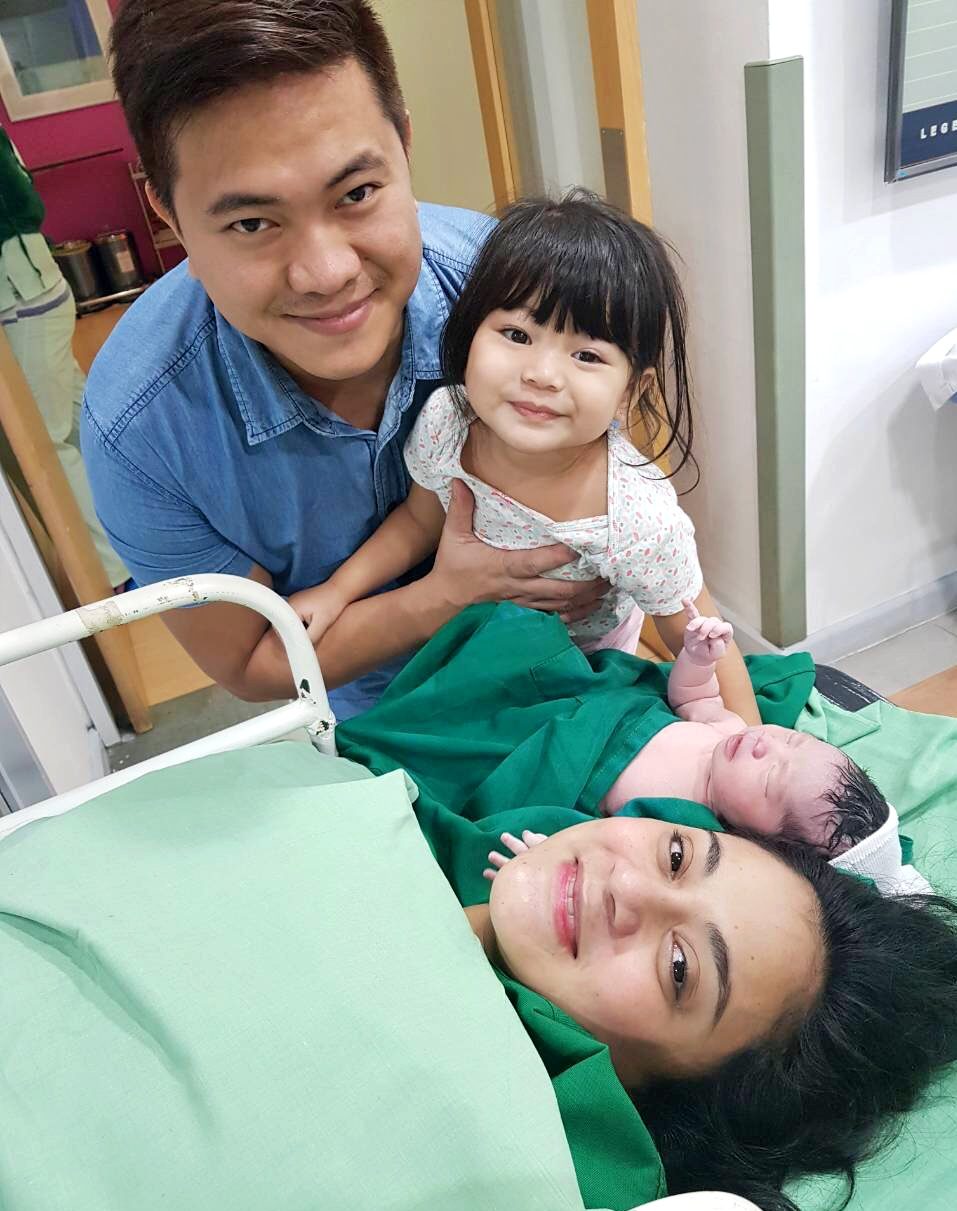 dyosathemomma: How To Know When You're Ready To Have Another Baby-mommy blogger ph- Amaria Niszha