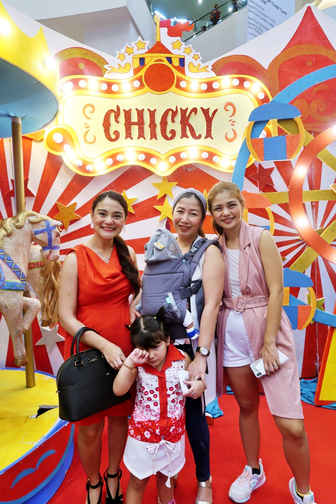 dyosathemomma: Bounty Fresh World Chicken and Egg Day 2019, #LakingFarmFresh #OctoberFresh mommy blogger ph