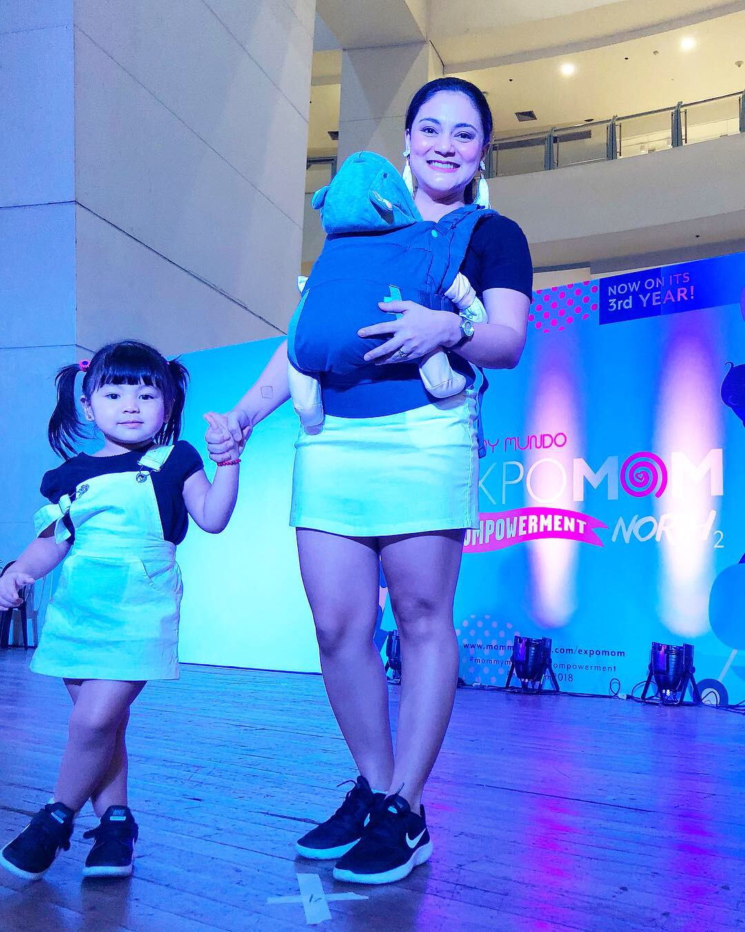 dyosathemomma: Infantino Baby Philippines, baby carrier, baby wearing, mommy blogger ph, MariaAmariaMariana