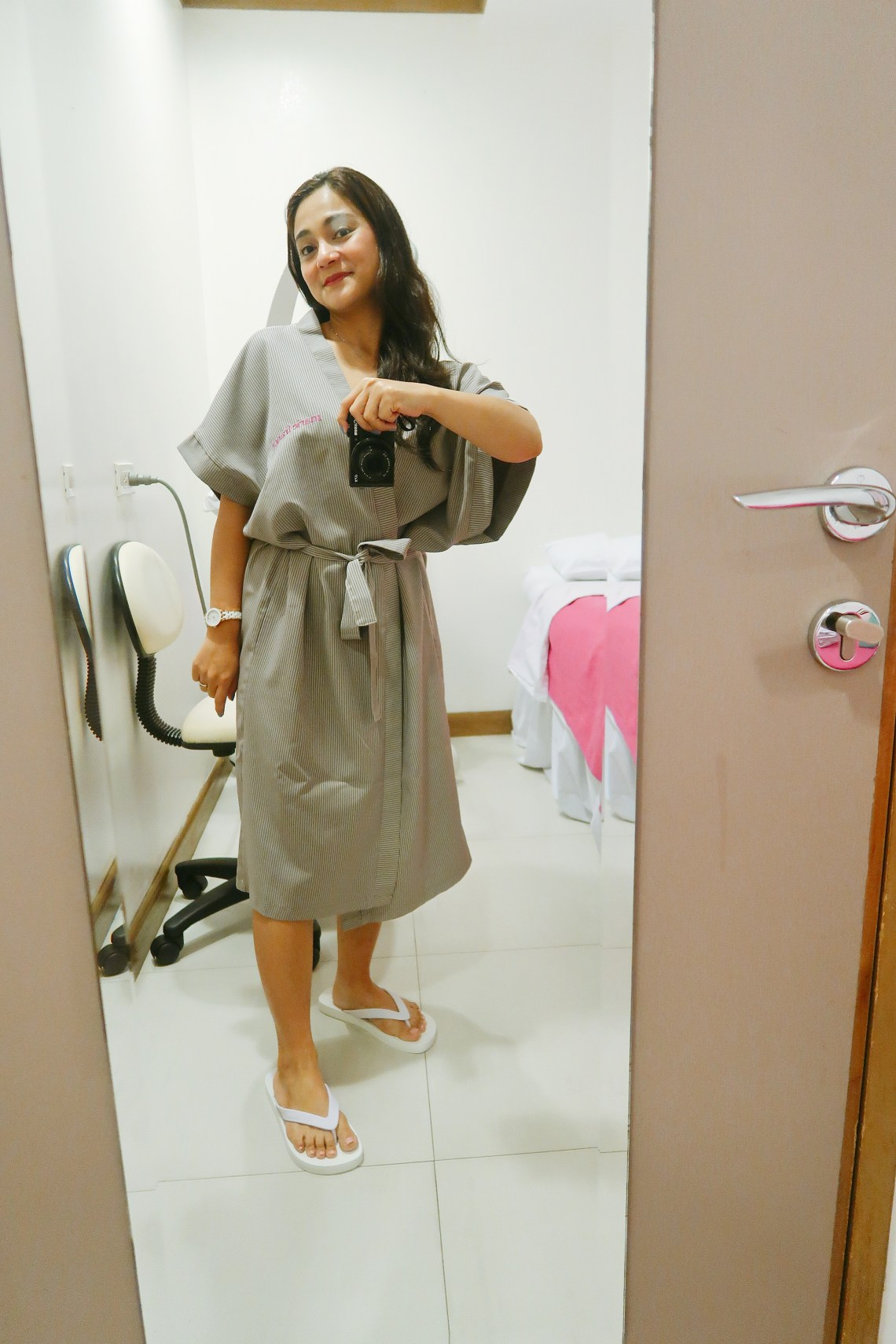dyosathemomma: Marie France Slimming EDM+ Treatment, mommy blogger ph