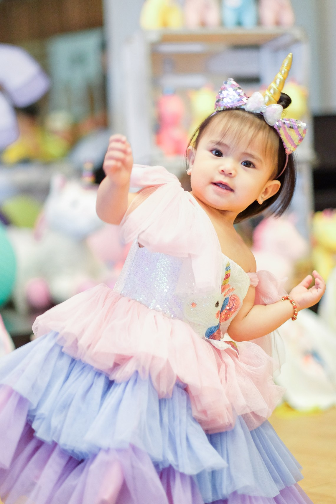 dyosathemomma: First Birthday party Ideas-unicorn theme-Mariana Jazrine-Amaria Niszha-mommy blogger ph-kiddie party ideas-