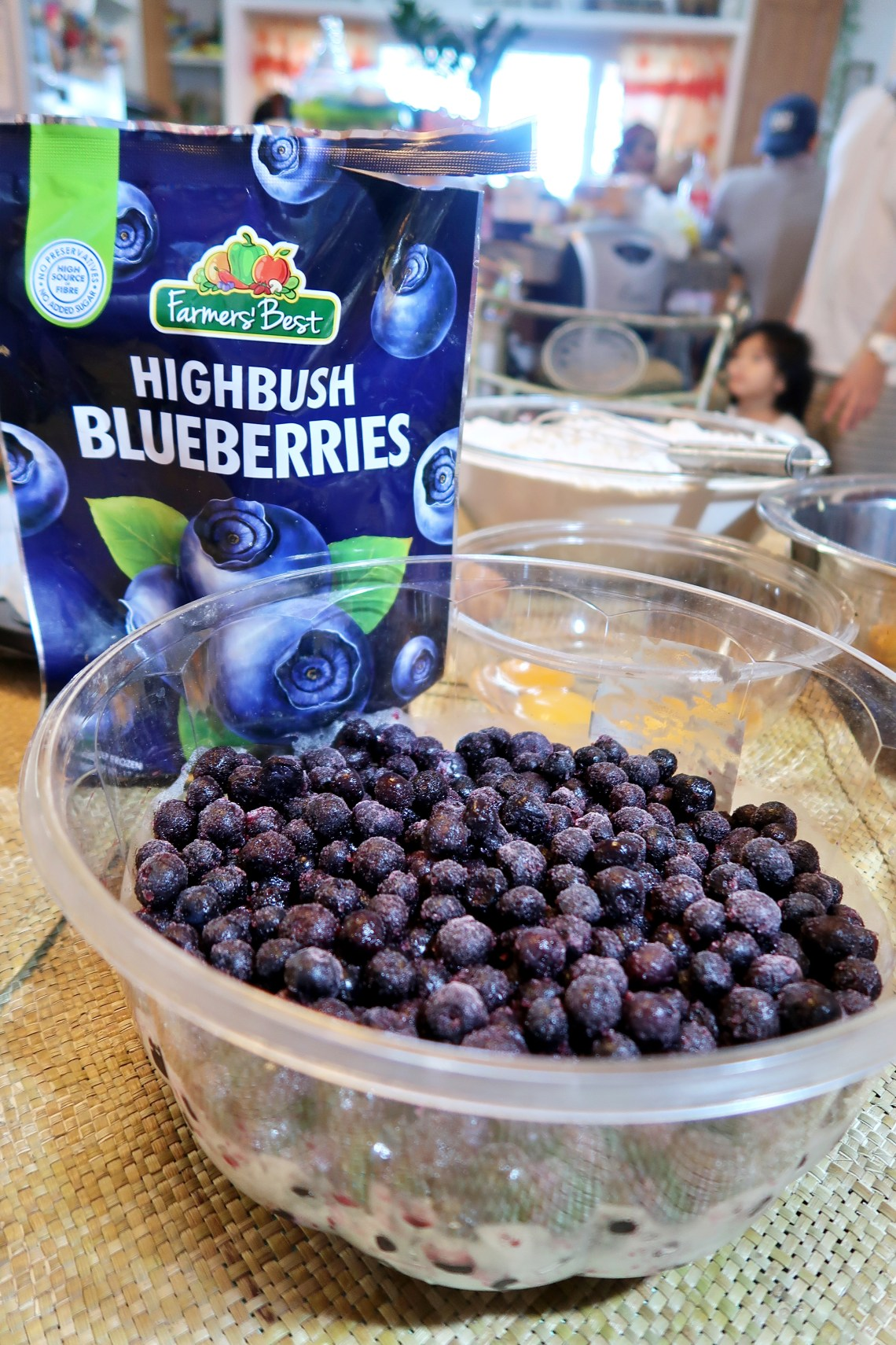 dyosathemomma-frozen US Blueberries-blueberry muffins recipe-facts about blueberries