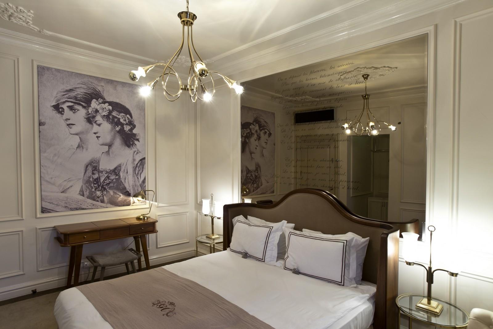Galata Antique Hotel Istanbul Hotel Beyoglu Istanbul Rooms
